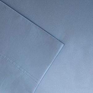 Sleep Philosophy 320 Thread Count Cotton Tencel Sheet Set