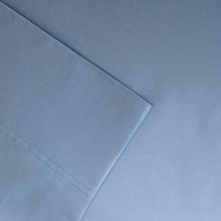Sleep Philosophy 320 Thread Count Cotton Tencel Sheet Set