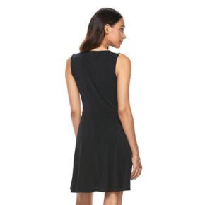 Women's Apt. 9® A-Line Dress