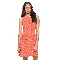Women's Apt. 9® A-Line Dress