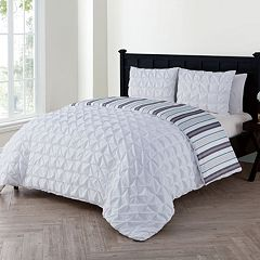 VCNY Brielle Duvet Cover Set