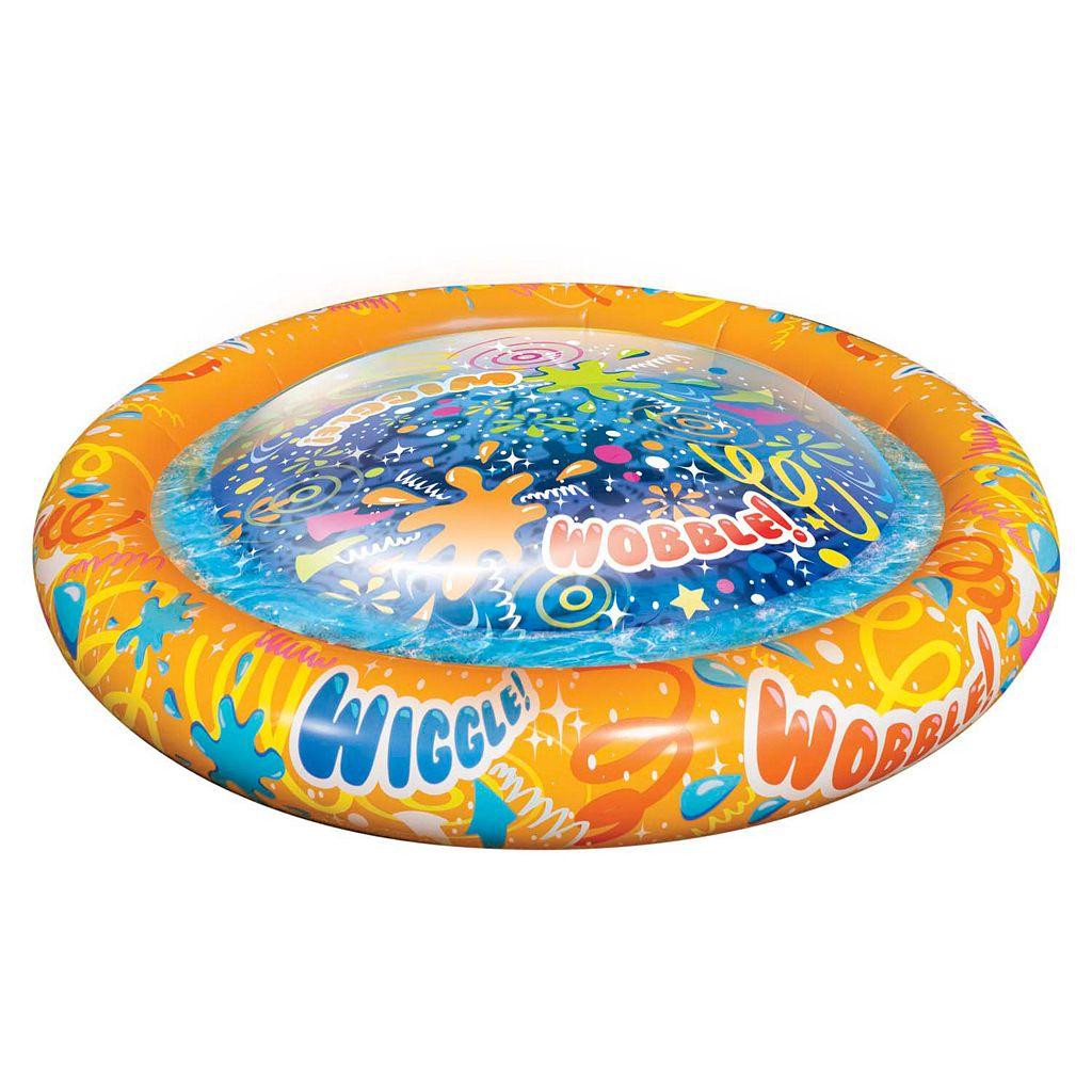 Banzai Wiggle 'n Wobble Wave Pool