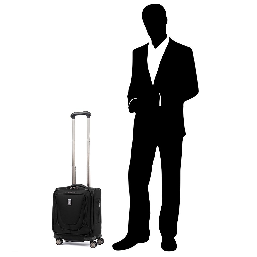 Travelpro Crew 11 16-Inch Spinner Carry-On Luggage
