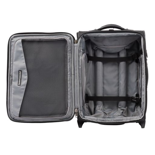 Travelpro Crew 11 20-Inch Business Plus Rollaboard Carry-On Luggage