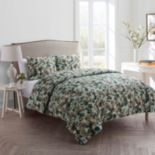 VCNY Daria Duvet Cover Set