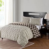 VCNY Scottsdale Duvet Cover Set