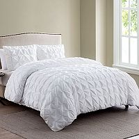 VCNY Madalyn Duvet Cover Set