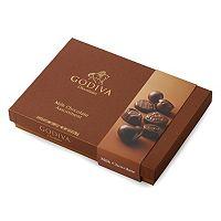 Godiva Milk Chocolate Gift Box (22-Piece)