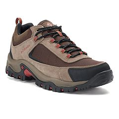 Columbia Granite Ridge Men's Waterproof Boots