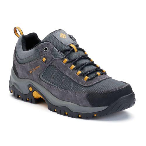 Columbia Granite Ridge Men's ... Waterproof Boots