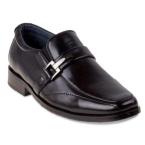 Joseph Allen Toddler Boys' Slip-On Dress Shoes