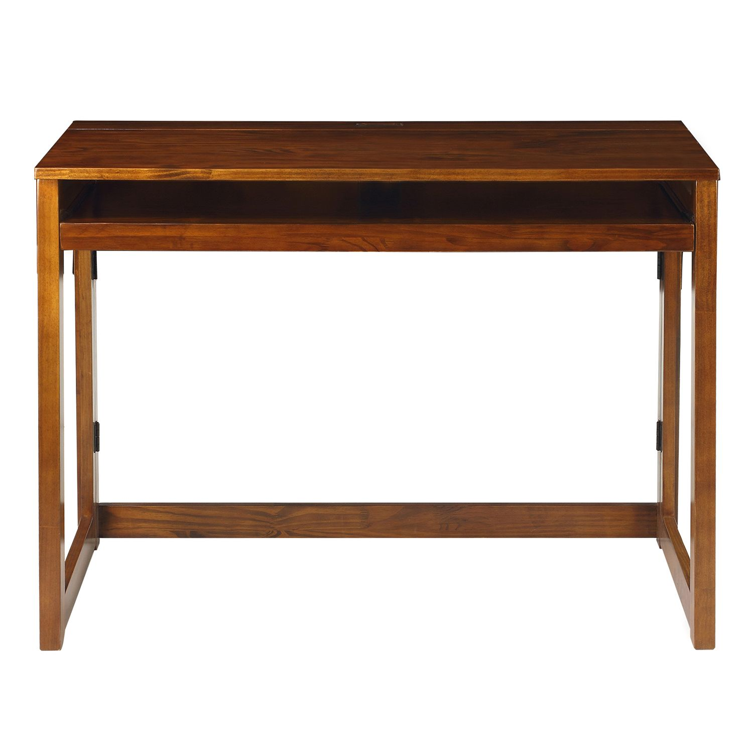 Attractive Casual Home Folding Desk With USB Port