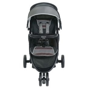 Graco FastAction Fold Sport LX Stroller
