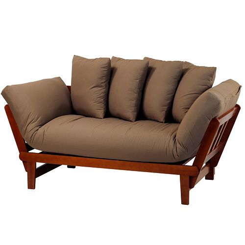 Casual Home Futon
