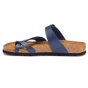 Betula by Birkenstock Mia Women's Footbed Sandals