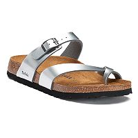 Betula by Birkenstock Mia Women's Footbed Sandals