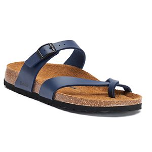0a35156ad20 Betula by Birkenstock Leo Women s Footbed Sandals
