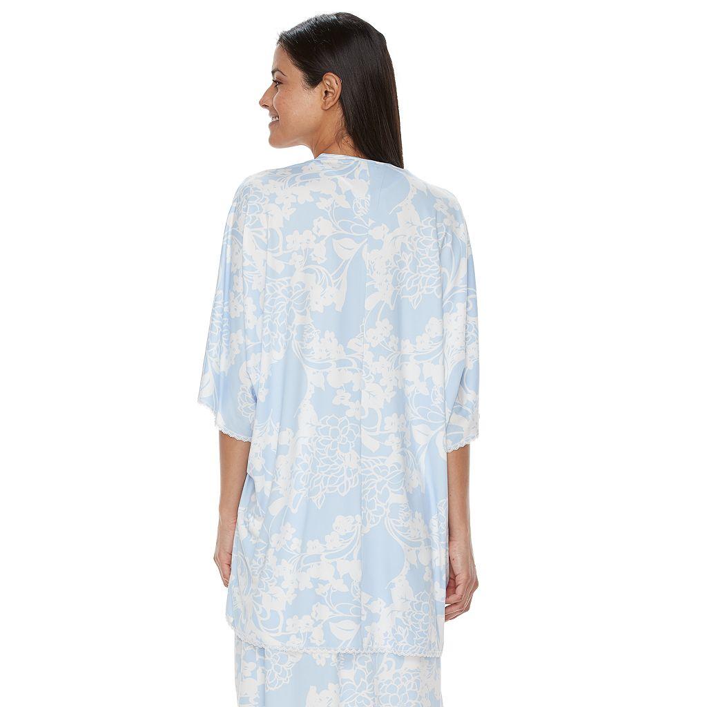 Women's Apt. 9® Knit Cocoon Wrap