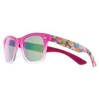 Disney's Tsum Tsum Girls 4-6x Minnie Mouse, Duchess & Dale Retro Square Sunglasses