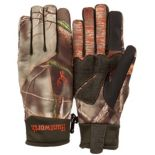 Men's Huntworth Oak Tree EVO Camouflage RaFlect™ Touchscreen Hunting Gloves