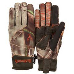 Men's Huntworth Oak Tree EVO Camouflage RaFlect™ Touchscreen Hunting Gloves