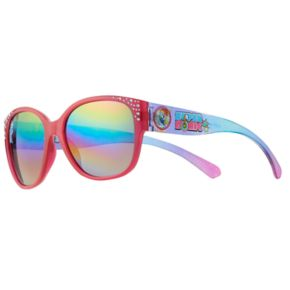 Girls 4-6x My Little Pony Rainbow Dash Rectangle Sunglasses