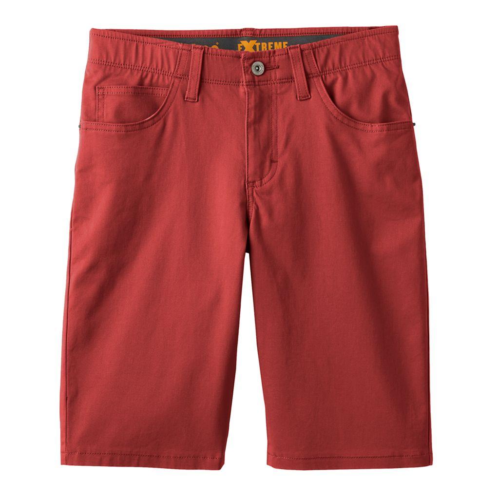 Boys 8-20 Lee Exreme Motion Shorts