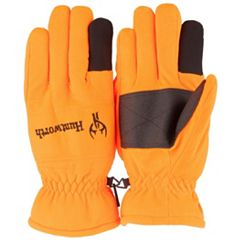 Men's Huntworth Blaze Orange Thinsulate Hunting Gloves