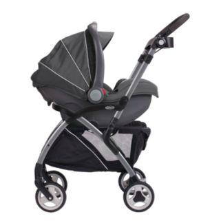Graco SnugRider Elite Infant Car Seat Frame