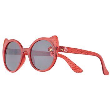 Girls 4-6x PJ Masks Owlette Cat-Eye Sunglasses