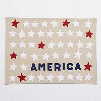 Celebrate Americana Together America Placemat