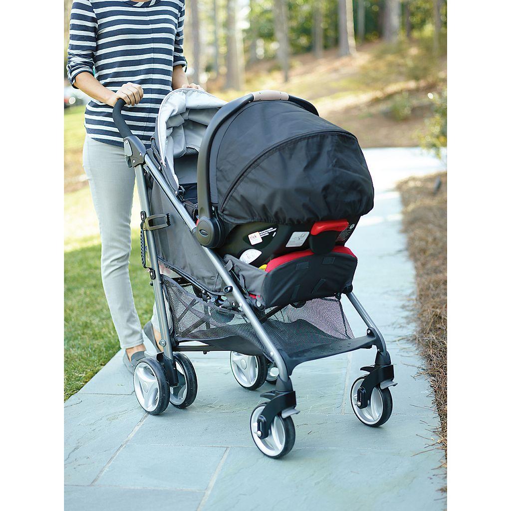 Graco Breaze Click Connect Stroller