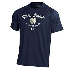Men's Under Armour Notre Dame Fighting Irish Tech Tee