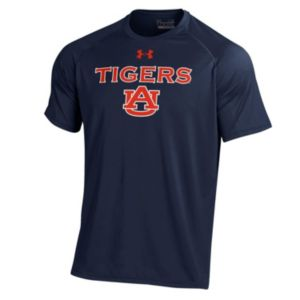 Men's Under Armour Auburn Tigers Tech Tee