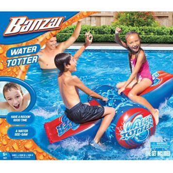 Banzai Water Totter
