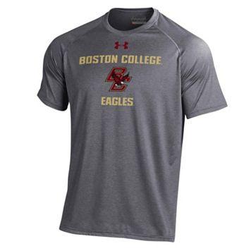Men's Under Armour Boston College Eagles Tech Tee