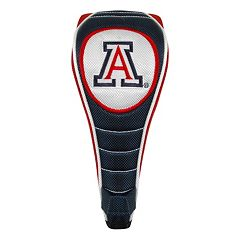 Team Effort Arizona Wildcats Shaft Gripper Fairway Head Cover
