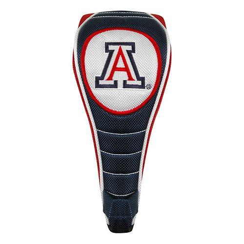 Team Effort Arizona Wildcats Shaft Gripper Fairway Head Cover