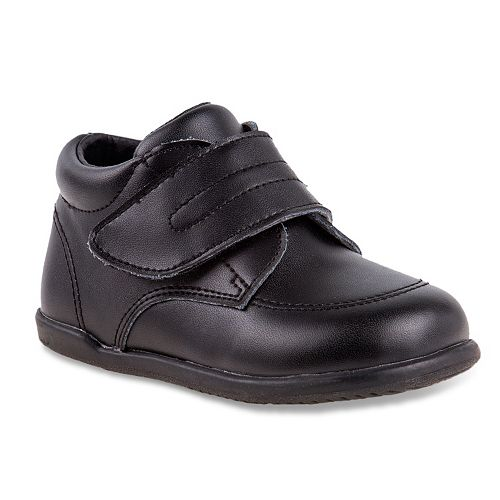 Smart Step Baby / Toddler Hook & Loop Walking Shoes