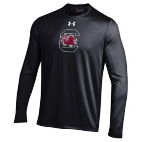 Men's Under Armour South Carolina Gamecocks Tech Long-Sleeve Tee