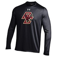 Men's Under Armour Boston College Eagles Tech Long-Sleeve Tee