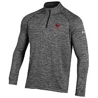Men's Under Armour Boston College Eagles Tech Pullover