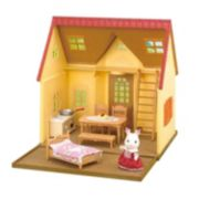 Calico Critters Cozy Cottage Starter Home Set