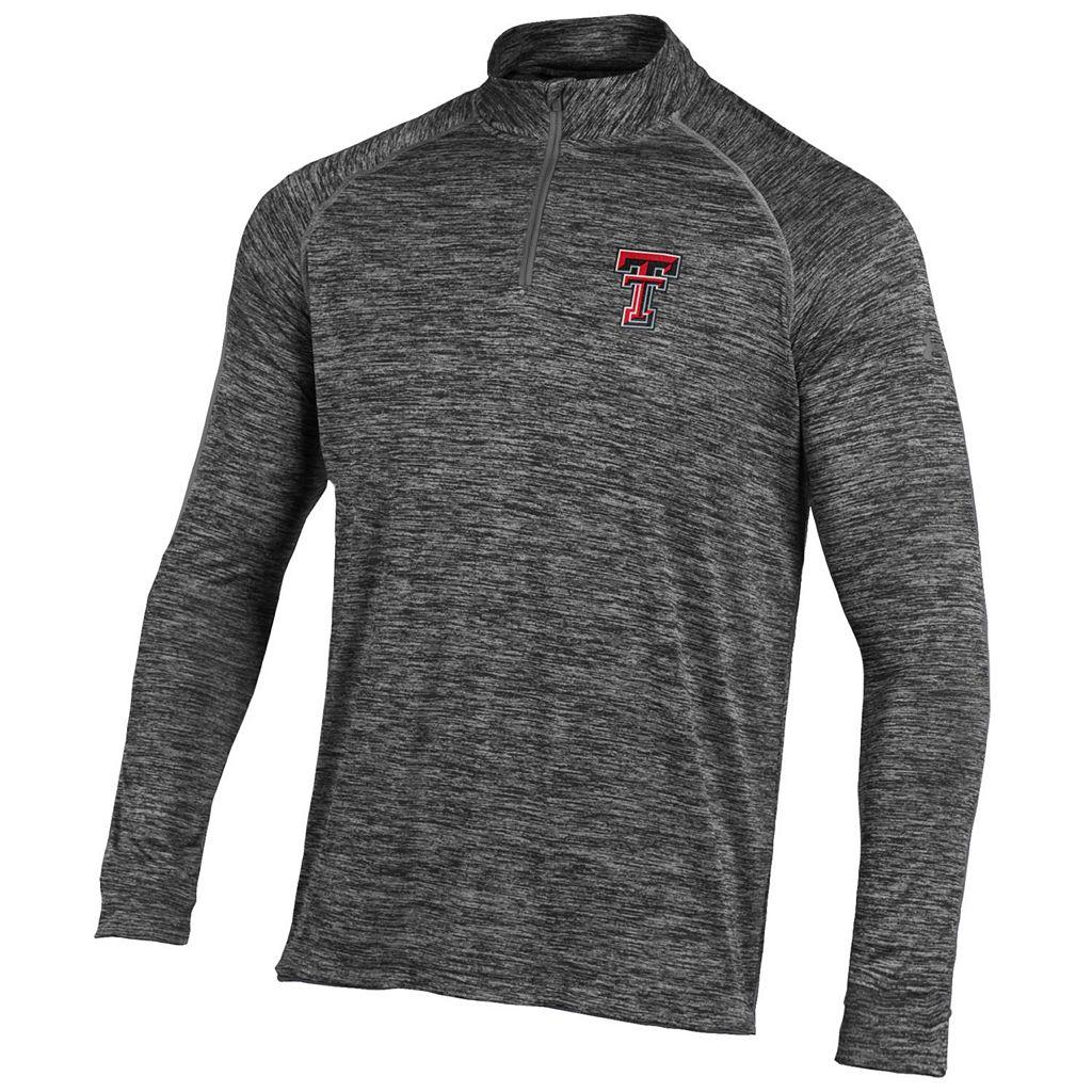 Men's Under Armour Texas Tech Red Raiders Tech Pullover