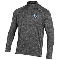 Men's Under Armour Seton Hall Pirates Tech Pullover