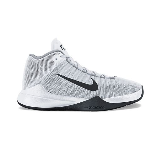 new styles ee93b 9d895 Nike Zoom Ascension Men s Basketball Shoes
