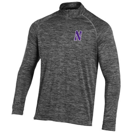 Men's Under Armour Northwestern Wildcats Tech Pullover