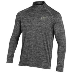 Men's Under Armour Navy Midshipmen Tech Pullover