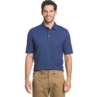 Men's Arrow Classic-Fit Jacquard Polo