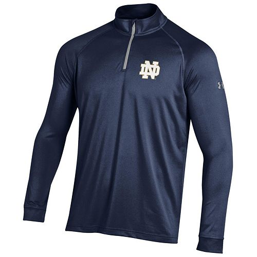Men's Under Armour Notre Dame Fighting Irish Tech Pullover